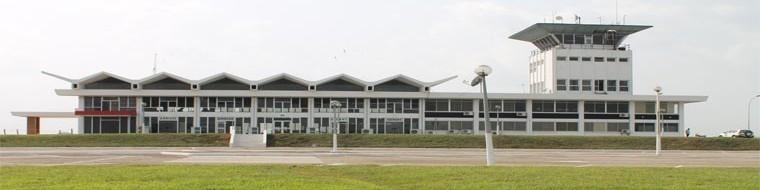 aéroport yamoussoukro